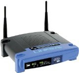 Cisco-Linksys Wireless-G Broadband Router, купить роутер